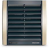 Тепловентилятор водяной VOLCANO VR2
