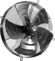 Вентилятор осевой с решеткой Лиссант ВО 250-4Е-02