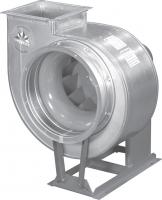 Вентилятор радиальный среднего давления Лиссант ВР-300-45-2,0 1500/0,18